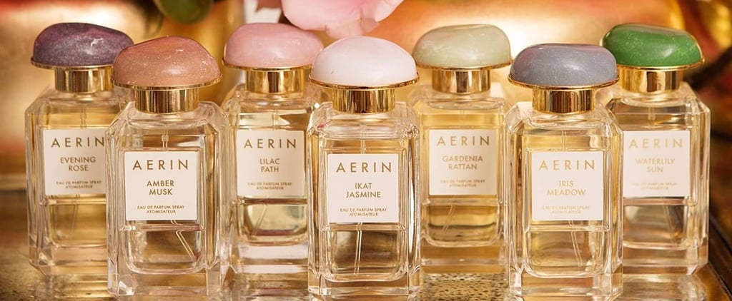 Best Spring Fragrances at Nordstrom