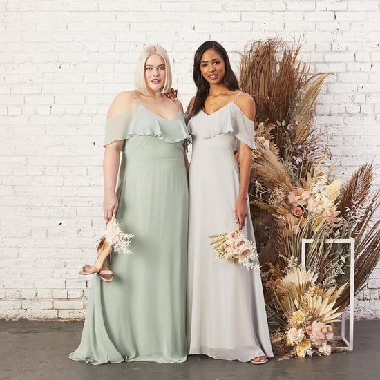 The Best Birdy Grey Bridesmaid Dresses Under $100 | 2020