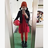 Spinelli From Recess: The Costume