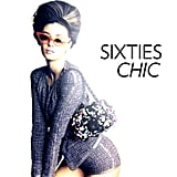 Ladylike Chic: '60s-Inspired Style For Fall