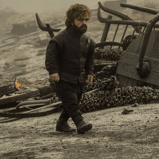 Why Were Guards Looking For Tyrion on Game of Thrones?