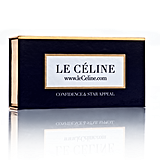Céline Victor Luxury Eyelashes