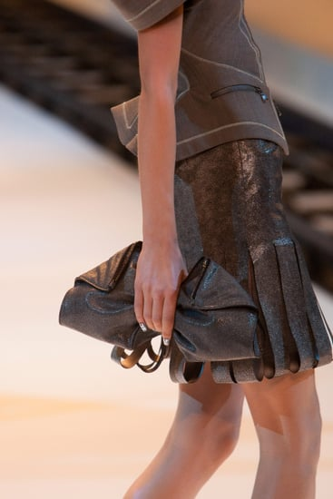 Accessories and Shoes at Alexander McQueen Spring 2010 Paris Fashion Week