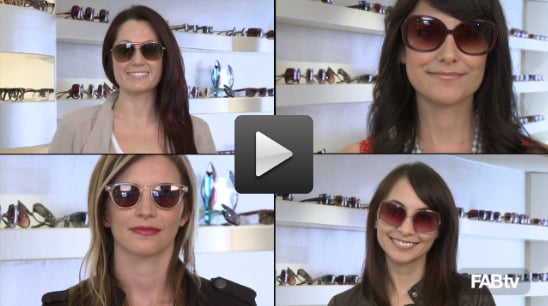 Video How to Find the Perfect Shades For Your Face!