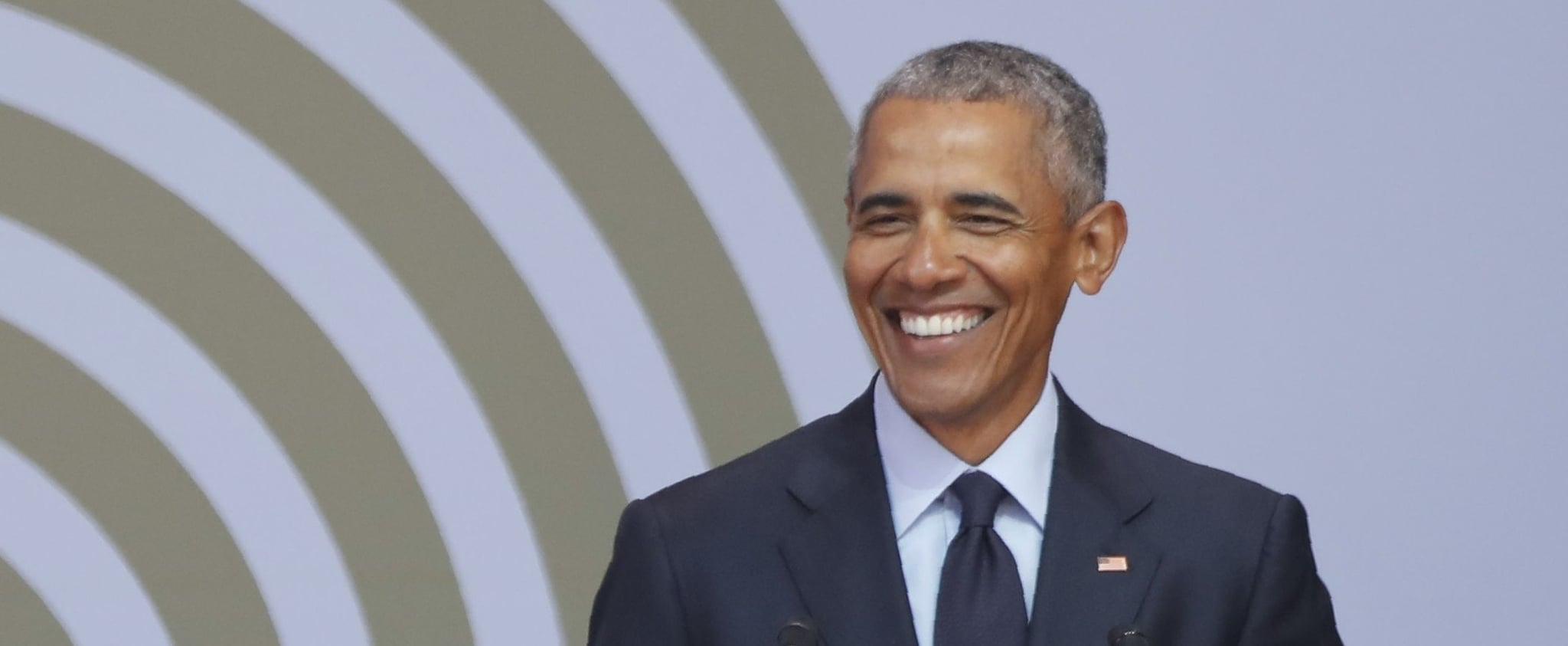 Barack Obama Quote About Men Getting on His Nerves July 2018