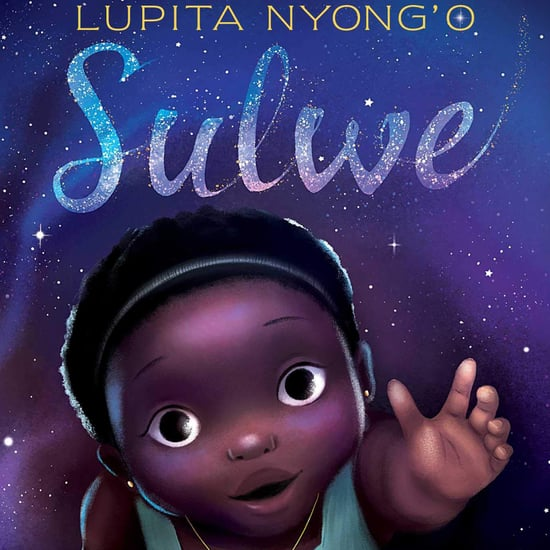 Lupita Nyong'o Sulwe Children's Book For Girls of Colour