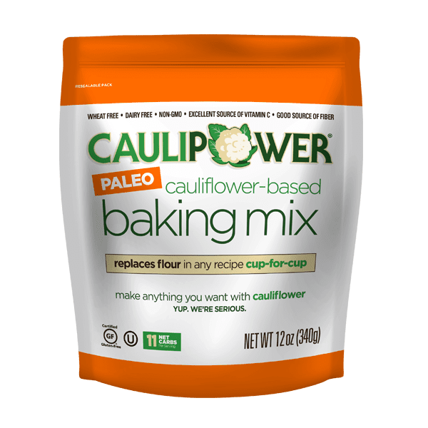 Caulipower Baking Mix