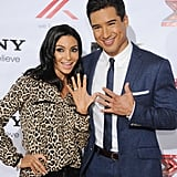 Mario Lopez and Courtney Mazza's Cutest Pictures