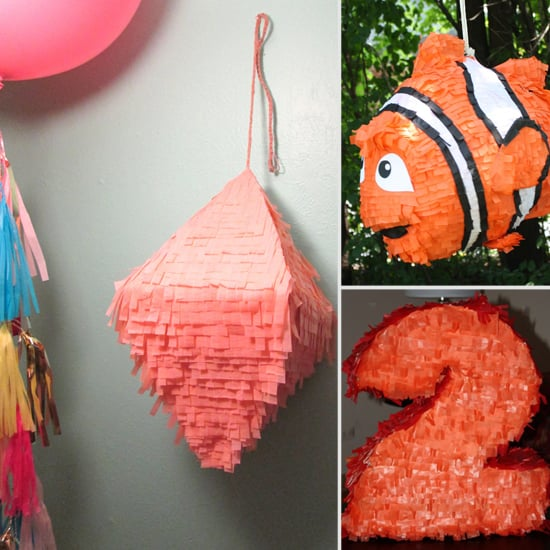 Piñatas | Where to Buy Kids Party Supplies | POPSUGAR Family