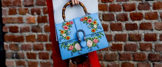 Lessons In Crushing It From the Street Style Accessories of Milan Fashion Week