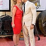 Britney Spears and Boyfriend Sam Asghari Pictures