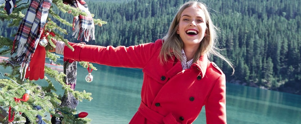 J.Crew's Head Stylist Names the 1 Holiday Gift That Never Fails