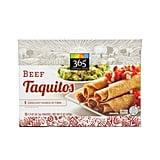 365 Beef Taquitos ($5)