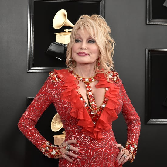 Dolly Parton Helped Fund Moderna's COVID-19 Vaccine