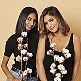 Taran Ghatrora and Bunny Ghatrora, Blume