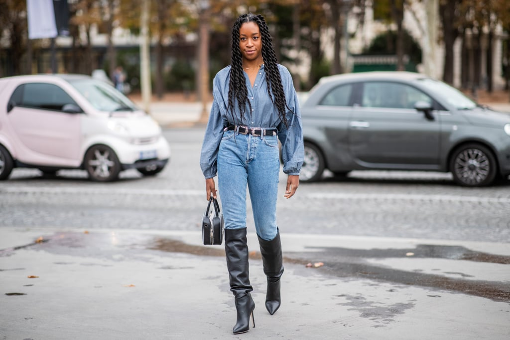 Skinny Jeans Are Back: 24 Ways to Wear the Style This Fall