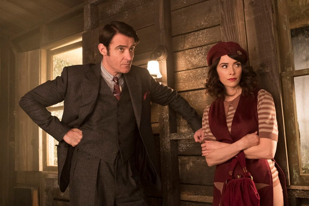 Reactions to Timeless Getting Cancelled