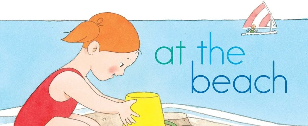 Best Beach Reads For Kids
