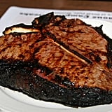 Montana: T-Bone Steak