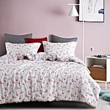 Wake in Cloud Flamingo Comforter Set