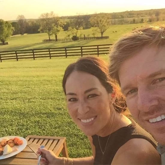 Chip and Joanna Gaines Food Facts