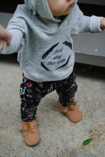 Baby Graphic Sweatshirt