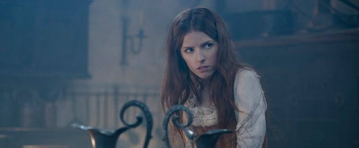 The Into the Woods Trailer Makes the Film Look More Magical Than Ever