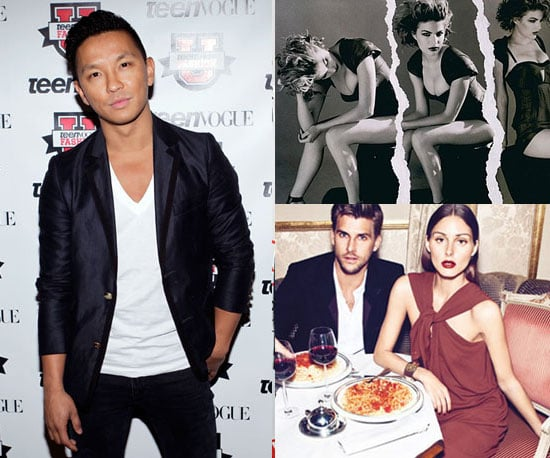 Fabsugar Interview With Prabal Gurung