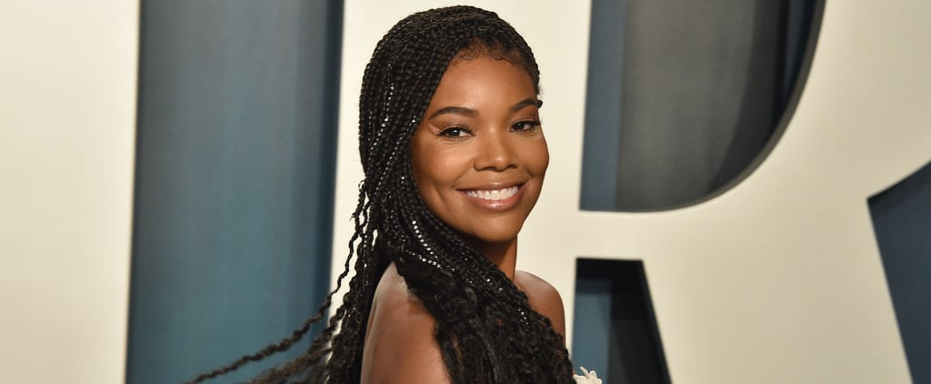 Gabrielle Union Recommends Josie Ong's Affirmations Podcast