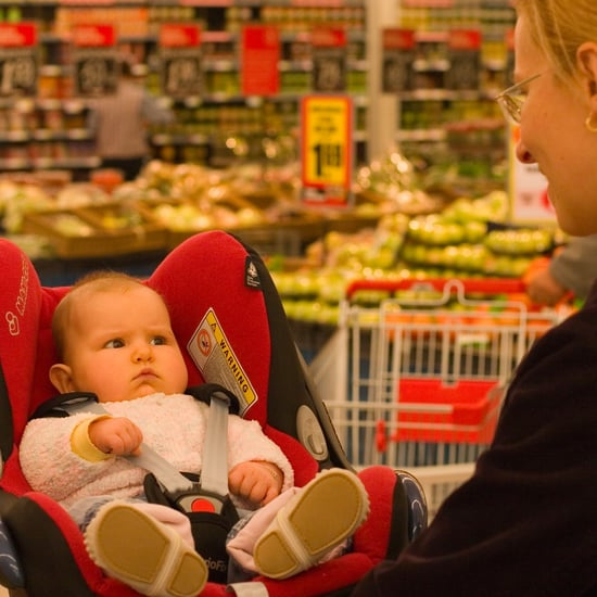 Supermarket Refuses Free Parking For Non-Breastfeeding Mom