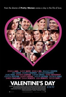 Garry Marshall's Valentine's Day To Get a Sequel Spinoff New Year's Eve 2010-02-08 12:30:45