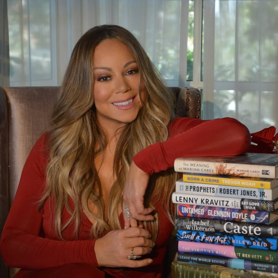 Check Out Mariah Carey's 2020 Reading List