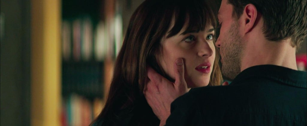 Fair Warning: This Behind-the-Scenes Peek at Fifty Shades Darker Is Sexy as Hell