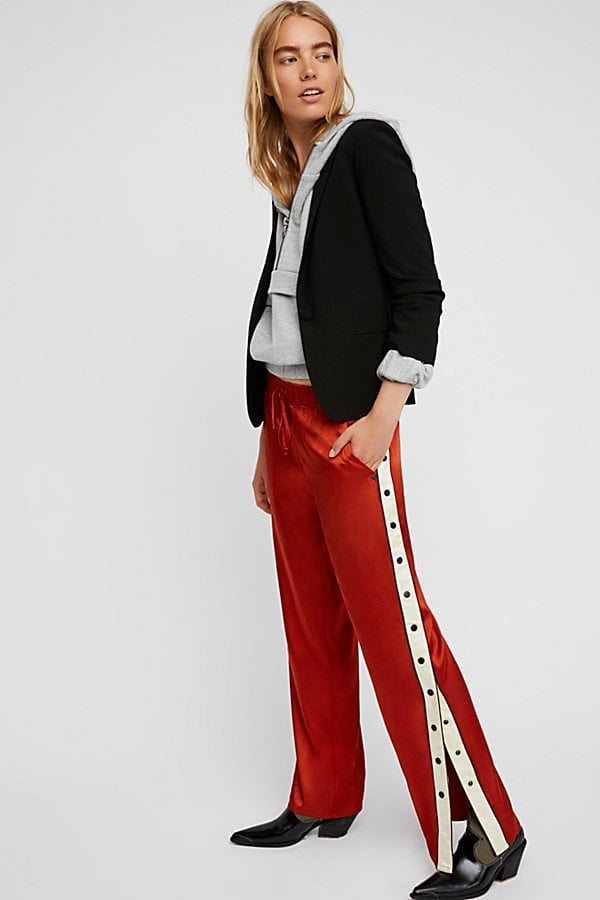 Scotch & Soda Popper Track Pant