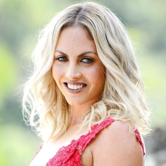 Nikki Gogan Interview The Bachelor Australia 2016