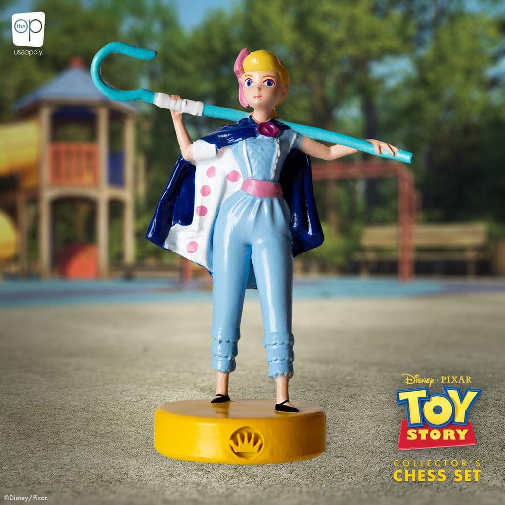 Shop Disney Pixar's Toy Story Collector's Chess Set For Kids