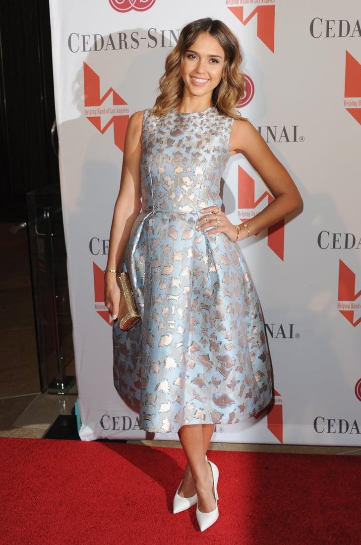 Jessica Alba   Now We All Know Jennifer Lawrence's ...