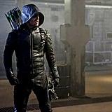 Arrow, season 4