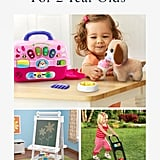 The Best Toys and Gift Ideas For 2-Year-Olds in 2019