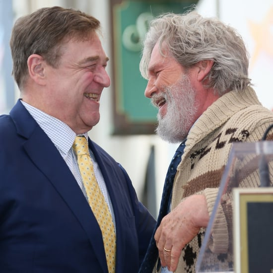 Jeff Bridges Does The Big Lebowski For John Goodman