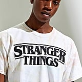 Stranger Things Tie-Dye Tee