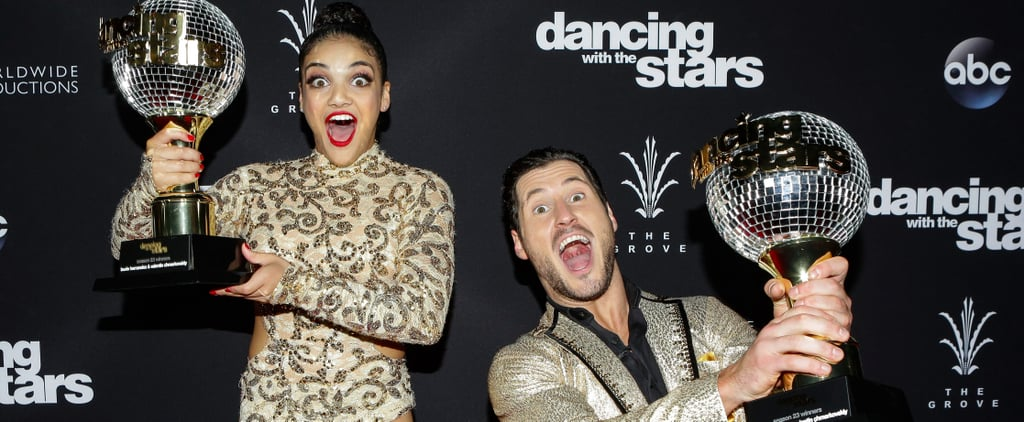 All 24 Celebrities Who Have Won Dancing With the Stars