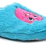 Shopkins Dlish Donut Slippers