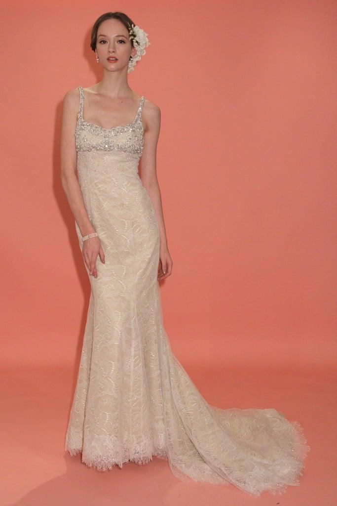Badgley Mishka Bridal Spring 2013
