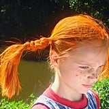 Pippi Longstocking IRL