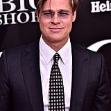 Brad Pitt Is Among the Producers