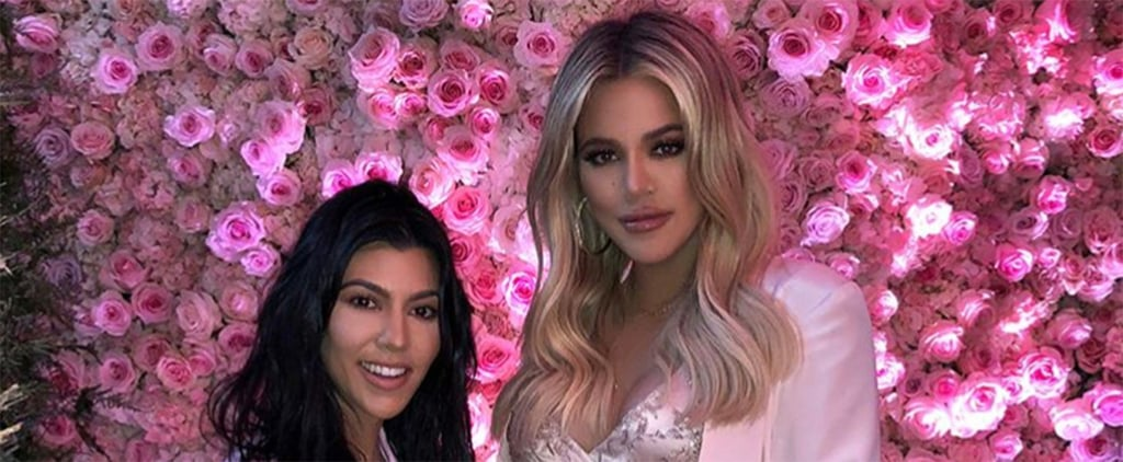 "Khloé Kardashian's Baby Shower Was ""an Absolute Dream"" — See All 25 Photos"