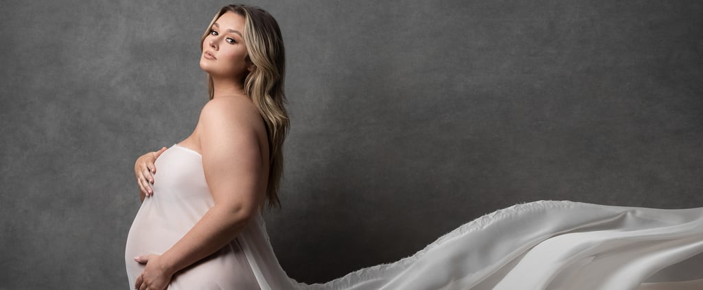 Hunter McGrady Is Expecting Her First Child With Brian Keys