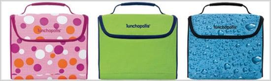 Ecotot: Lunchopolis