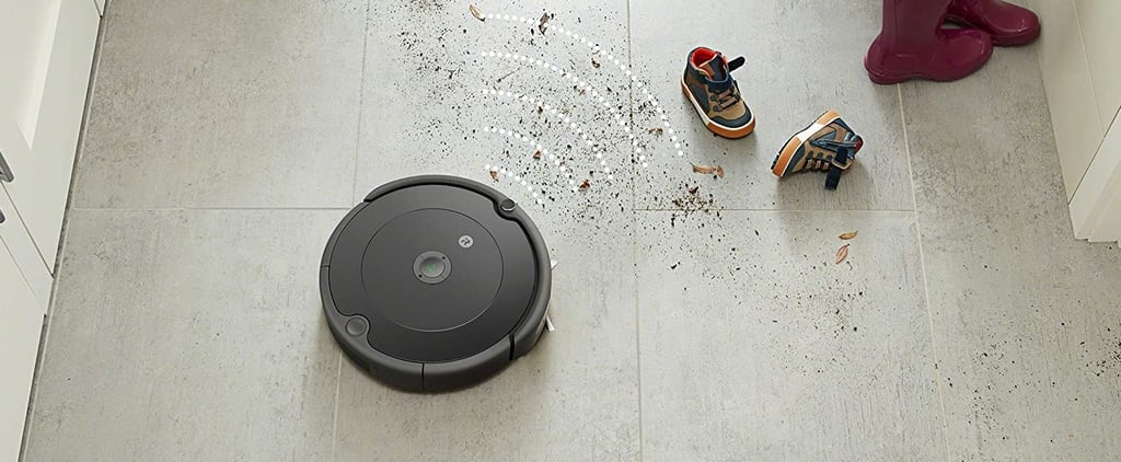 Robot Vacuums on Sale For Amazon Prime Day 2021